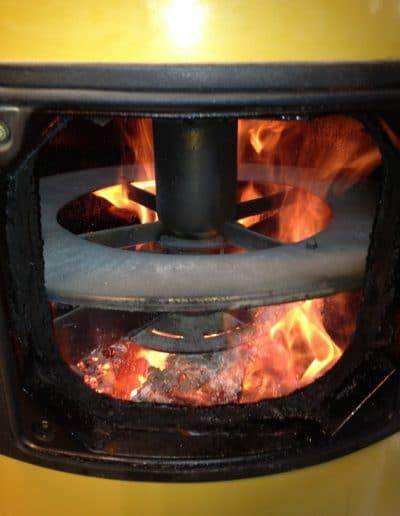 ardere centrala stropuva